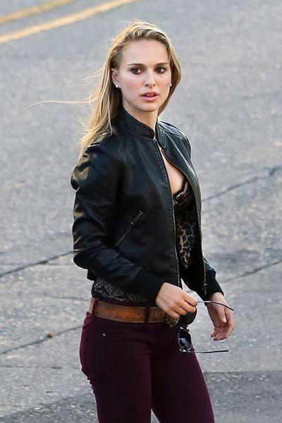 Natalie Portman ナタリーポートマンの画像 プリ画像
