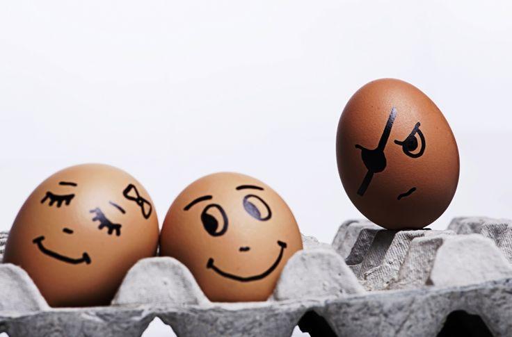 Παναγιώτα Κυπραίου - Ψυχοθεραπεύτρια - Συμβουλευτική Γονέων - Xαρακτήρας και «συγκινησιακή πανούκλα»