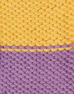 Joining new yarn in knitting – 7 ways