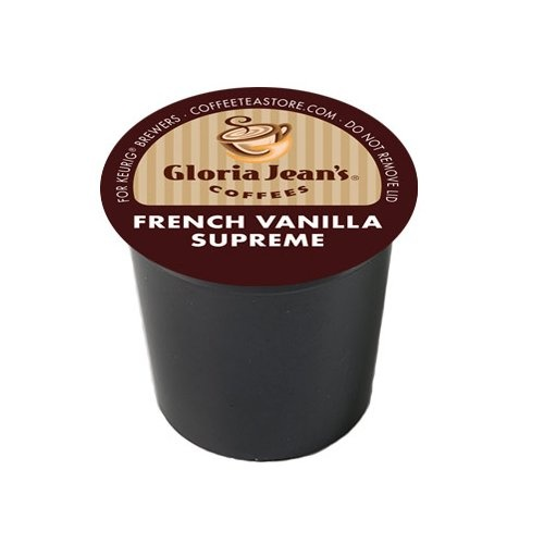 Butter Toffee Coffee K Cups Calories