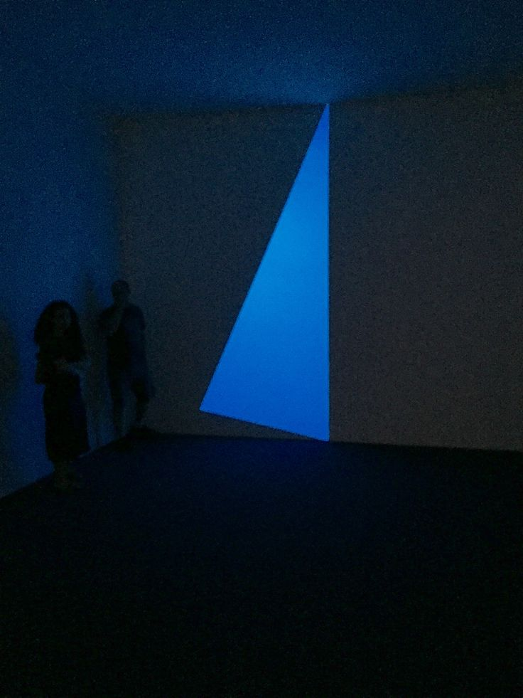 This photo is from my visit in to the James Turrell exhibit at the PACE gallery in Chelsea. Like poetry, this work drew me to thinking about the indeterminate, the unsaid, and the restraint required to withhold so much. I found myself staring at the unused walls and the space I kept between me and the projections.