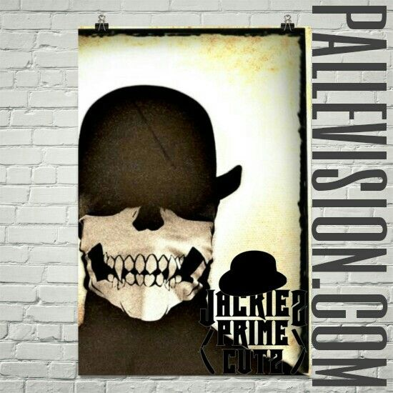 Make a statement in any room with this poster! size: 16x20. 18x22. 24x36.
