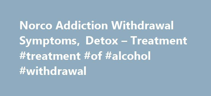 a study on alcohol effects and treatment Alcohol can be a really terrible thing when it is abused the problems it causes do not just damage the user but their friends, family, and.