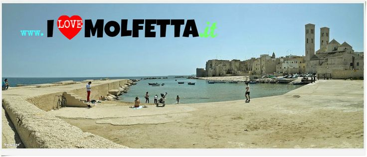 Molfetta beach www.ilovemolfetta.it