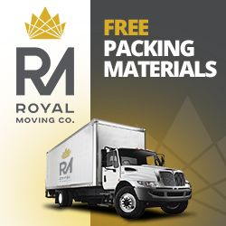 Royal Moving Company is a storage and moving company in Los Angeles with the most efficient and diligent staff. We provide you with highly rated services with local and professional movers