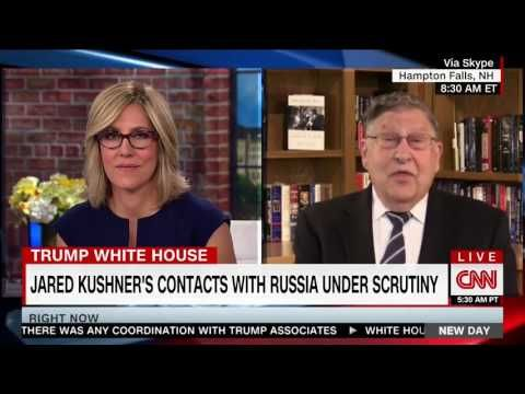 Check out the new video on my channel! Bush Chief of Staff HUMILIATES Media on Trump-Russia Coverage  https://youtube.com/watch?v=vtiVh59--Yo