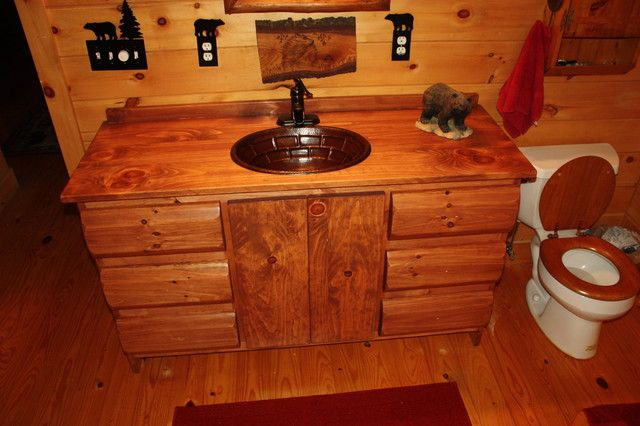 7 Best Images About Pine Vanity On Pinterest Home Depot
