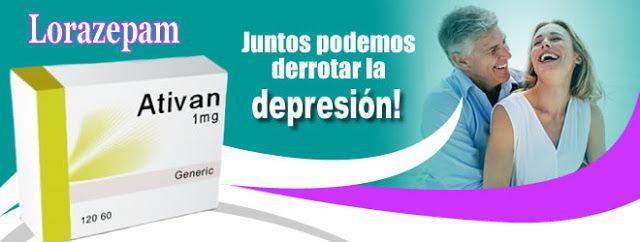 Ativan Lorazepam o Xanax Alprazolam para los ataques de pánico y ansiedad ? Ativan (Lorazepam) y Xanax (Alprazolam) son benzodiazepinas usados para tratar desórdenes de ansiedad.