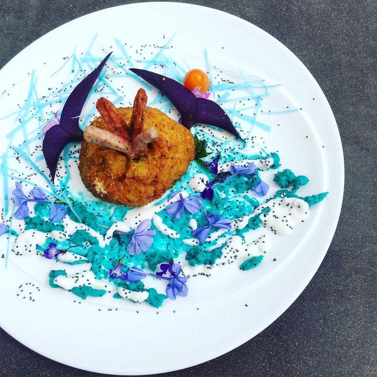 Toffini - La cucina del mare: colori e sapori d'estate - 10 maggio