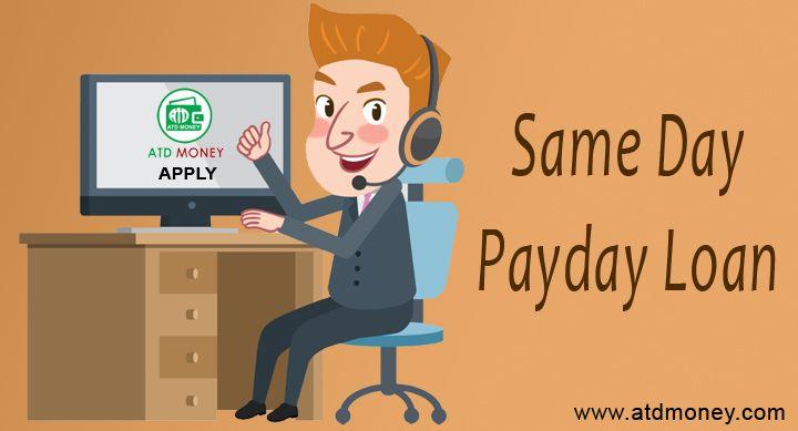 Same Day Payda Loan Same Day Loans Payday Loans Cash Advance Loans