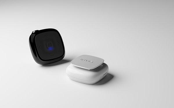 Iriver Blank Bluetooth controler