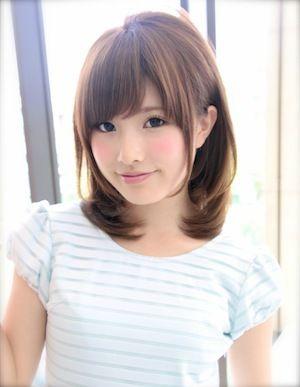 Medium perm / Medium perm | hair style | [beauty salon in Omotesando] AFLOAT Xel-Ha / Afloat Xel-Ha [Minato-ku, Tokyo]