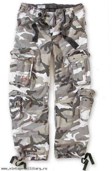 Американские военные штаны продажа