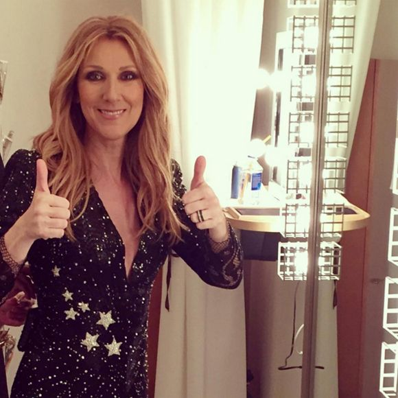Céline Dion - Nouvelle série de billets disponibles au Centre Bell | HollywoodPQ.com