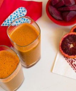 Creamy Orange-Peanut Salad Dressing - NutriLiving Recipes