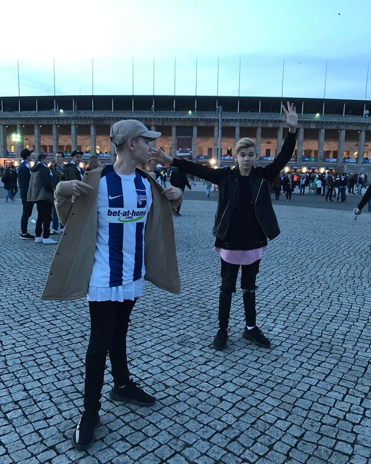 GB  Good morning everyone! We had so much fun last night, sadly @herthabsc didn't win, but @percskjelbred did an amazing job out there!!