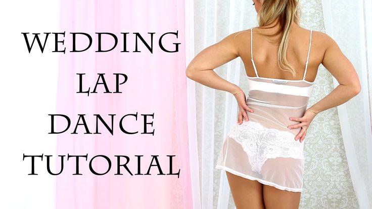 Wedding Striptease Routine: Basic Step by Step Dance Tutorial