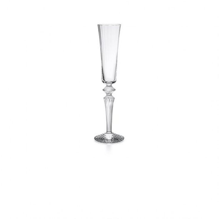 Baccarat Mille Nuits Flutissimo Clear