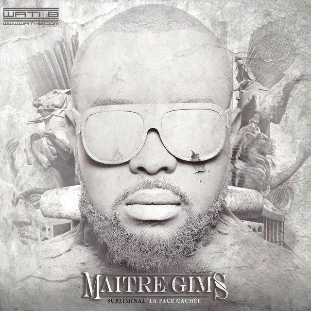 Saved on Spotify: De Marseille à Paris by Maître Gims Bedjik Dr. Beriz Soprano H Magnum
