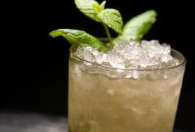 Hawaiian Non Alcoholic Drink Recipes for the mixer bar. Have guests add alcohol  :)