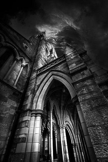 St John's Cathedral ,Brisbane, Qld, Australia
