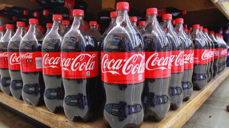 RevoluTegPlus: Mitos y verdades sobre la Coca Cola | RevoluTeg2