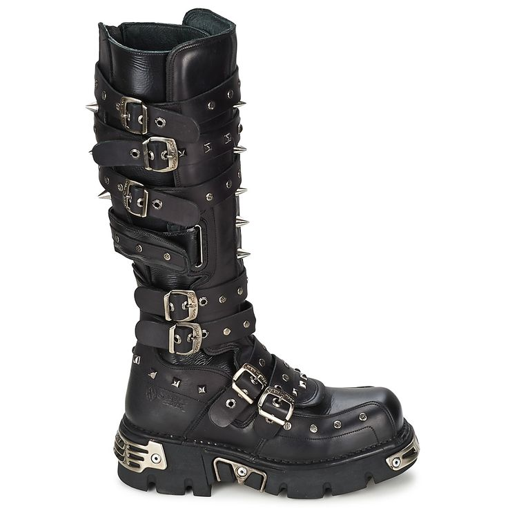 New Rock 796-S1 Black