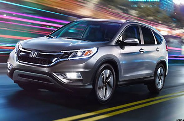 10 SUVs with the Best Fuel-Economy - Pg.4 - TheStreet