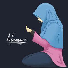Pray by ayhumaeni.deviantart.com on @DeviantArt