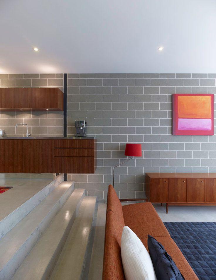 Camperdown House_1 - carterwilliamson architects | Award Winning Sydney Architect
