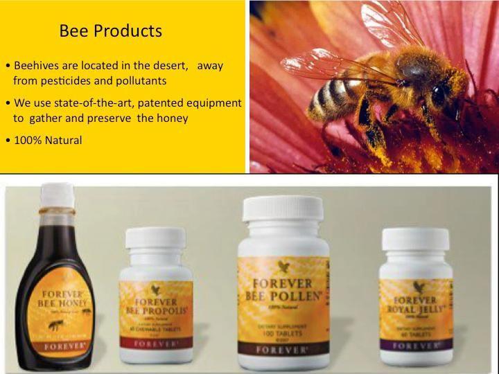 Natural Aloe Vera Products