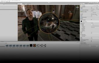 Lytro Picks up Limitless Team to Build Tools to Work With Light-fields in Game Engines
