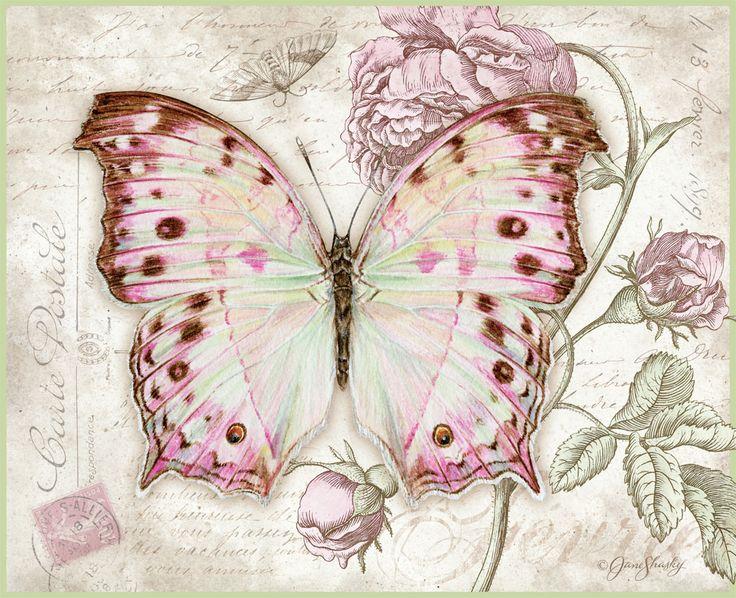 Lang February 2015 Wallpapers | Butterflies