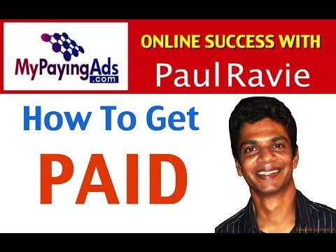 MY PAYING ADS : 2017 : HOW TO GET PAID -  http://www.wahmmo.com/my-paying-ads-2017-how-to-get-paid/ -  - WAHMMO