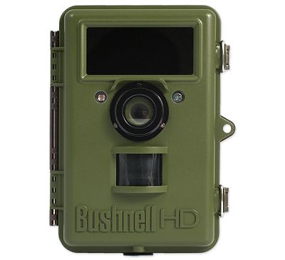 Camera traps are an effective and unobtrusive way of investigating the wildlife that inhabit a specific area.