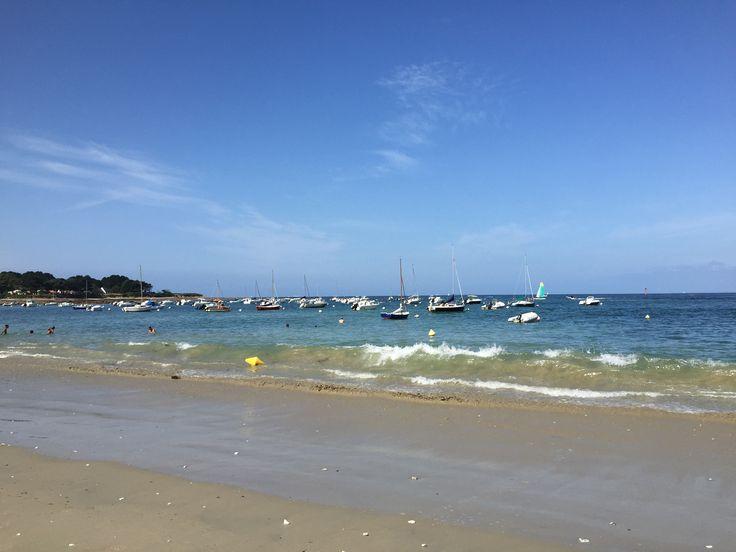 Mesquer-Quimiac offre aussi bien côté terre que côté mer, des atouts indéniables, mâtinés d'un charme pittoresque. Partons à sa découverte !