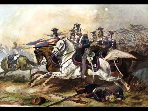 pieśń powstańców 1863r. loch camelot
