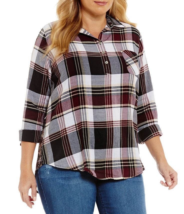 Shop for Westbound Plus One Pocket Popover Shirt at Dillards.com. Visit Dillards.com to find clothing, accessories, shoes, cosmetics & more. The Style of Your Life.
