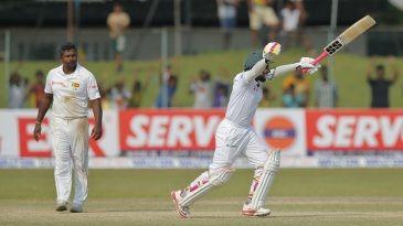 Sri Lanka v Bangladesh | Cricket news, live scores, fixtures, features and statistics on ESPN Cricinfo