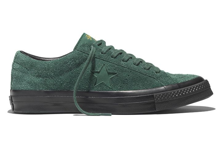 Converse + Stussy  http://shoecommittee.com/blog/2016/12/converse-e-stussy