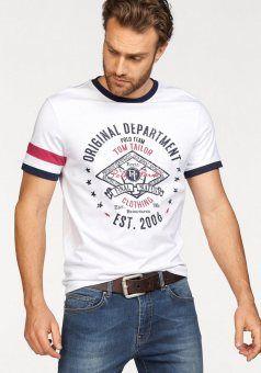 Мужские футболки интернет магазин