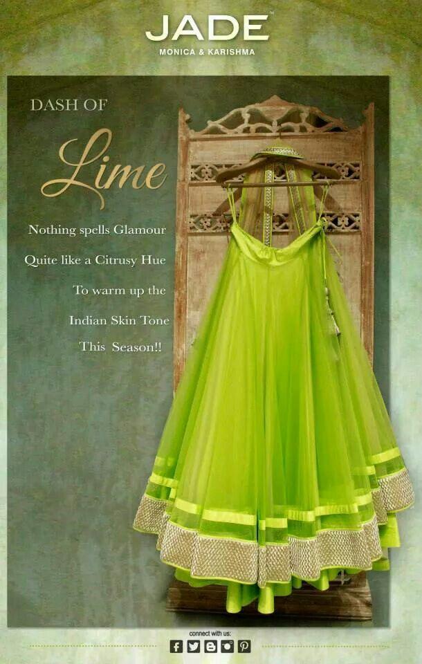Jade ❥ #desi #fashion #style #wedding