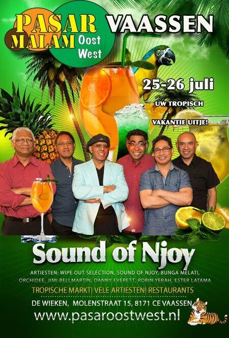 Pasar Malam  Vaassen 25-26 juli