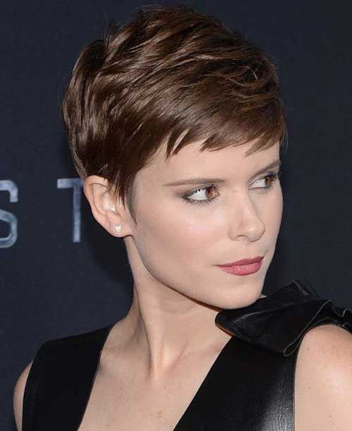 of hair style 557 best peinaditos images on pixie haircuts 4734