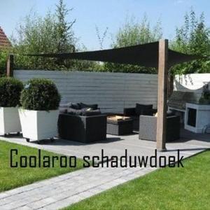 Bekijk de foto van wschaake met als titel Schaduwdoek. en andere inspirerende plaatjes op Welke.nl.
