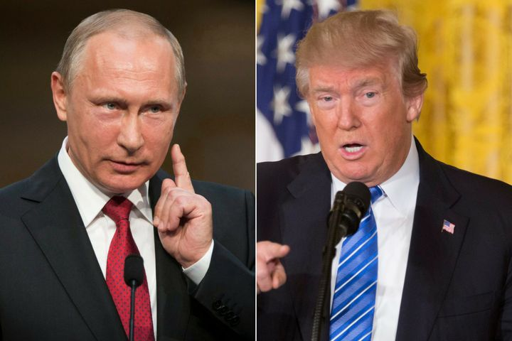 Donald Trump, Putin set to meet at G20 summit: Russian official https://tmbw.news/donald-trump-putin-set-to-meet-at-g20-summit-russian-official  U.S. President Donald Trump and Russian President Vladimir Putin are set to meet at the G20 summit in Germany next month, a Russian official said Wednesday.Russia's Foreign Minister, Sergey Lavrov, said the two will be in close proximity during the Hamburg meeting.
