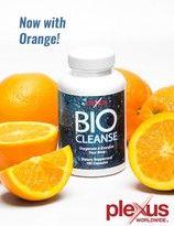 plexus Bio Cleanse. www.GetHealthyWithMichelle.com