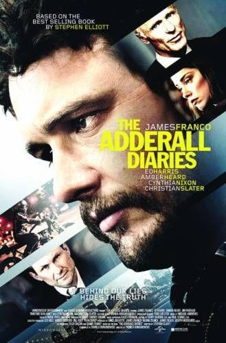 Гледайте филма: Дневниците на Адерал / The Adderall Diaries (2015). Намерете богата видеотека от онлайн филми на нашия сайт.