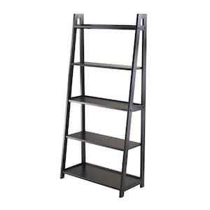 20513 Adam 5-Tier A-Frame Ladder Shelf