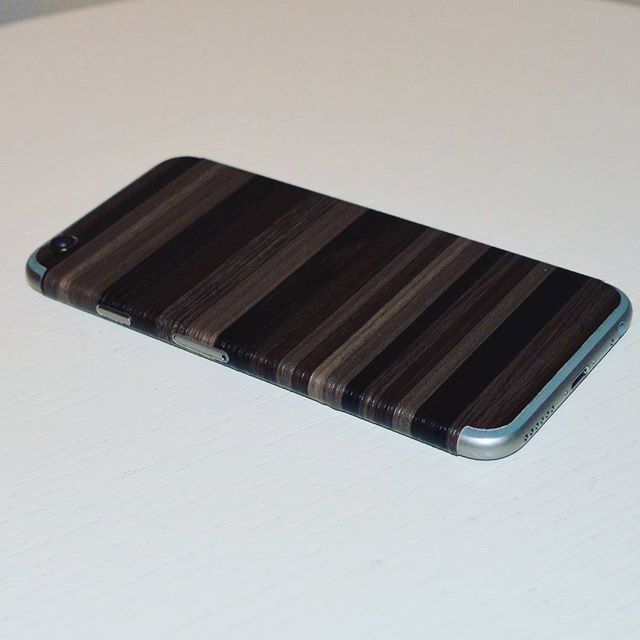 Wooden #iPhone #6s #oplix #skins